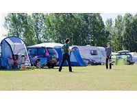 camping/touring BREYDON WATER HOLIDAY PARK!free facilities swimming entertainment full season pitch