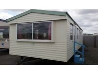 Mobile home to rent in Stanbridge
