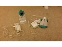 Anglecare baby monitor