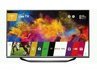 John Lewis By LG 55JL9100 4K Ultra HD Smart Satellite Freeview HD LED