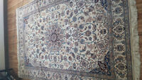 Showpiece Persian Carpet