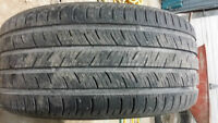 All Season Continental Tires