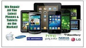 Full Service Phone, Tablet, Computer Repair/Data Recovery,Unlock
