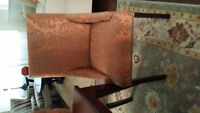 Moving sale- Dinning 6 Chairs