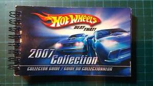 2007 Hot Wheels Collector Guide