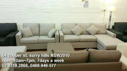 Brand new top quality sofa lounges, comfortable sofa bed, couch