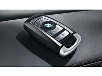 BMW Key. Can be reprogrammed £280RRP