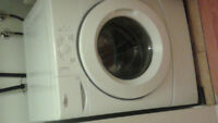 whirlpool washer/dryer