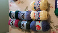 More Yarn for sale!!!