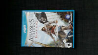 Assassin's Creed Black Flag for Wii U
