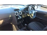 VAUXHALL CORSA 1.3 CDTi ecoFLEX Limited Edition 3dr (white) 2014