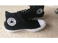 Converse All Star black size 7