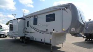 2011 Big Country 3250 TS