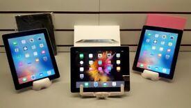 Apple iPad 4 16GB Wi-Fi Only In Black