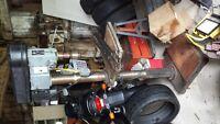 press drill industriel