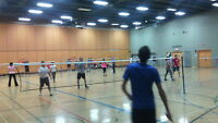 - Badminton in the Saint-Henri area for 2016 - Badminton à Saint