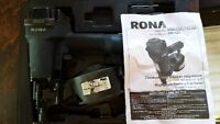 Rona Coil Roofing Nailer.