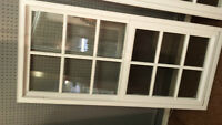 Single Hung Windows - Perfect for Cottage/Reno Project