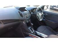 VAUXHALL ZAFIRA 2.0 CDTi [165] SE 5dr Auto (unknown) 2014