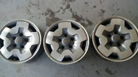 Aluminum RIms for Blazer, Jimmy, S10 16X8