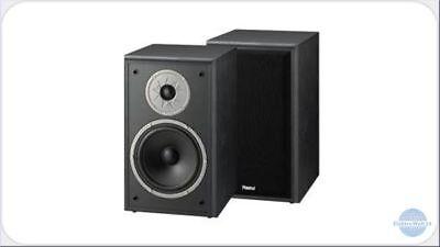 Magnat Monitorear Supremo 200 Par Incl. Cubre Negro Producto Nuevo Distribuidor