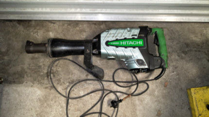 Hitachi H65SB2 Demolition Electric Jackhammer Rothwell Redcliffe Area Preview