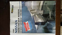 Nissan outboard manual