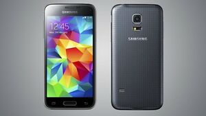Samsung Galaxy S5 16GB - Black - Virgin/Bell Locked