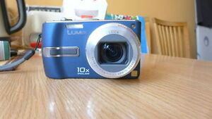 PANASONIC DMC-TZ3 GREAT CONDITION- BARELY USED!!!