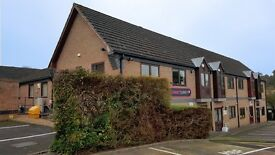 Merrow, Guildford - Fully Services modern office to let - 1 min from A3 - 4-5 people