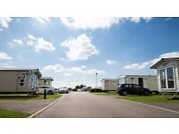 *** BRONZE STATIC CARAVAN FOR HIRE JULY WITHERNSEA SANDS***