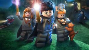 Looking for Lego Harry Potter sets