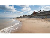 Withernsea Sands Holiday Park- Easter Weekend, Touring & Tent pitches