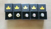 STANLEY CUP RINGS (Molsen canadian)