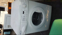 whirlpool dryer $50    maytag washer $100