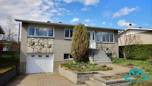 Beautiful house for rent in a peaceful neighborhood in Brossard