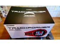 FOR SALE CASIO XW-PD1 XWPD1 DRUM MACHINE LIKE NEW Sequencer World Postage is available