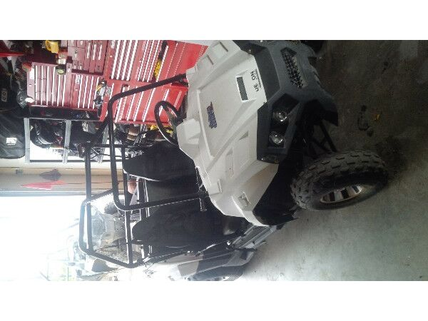 Used 2012 Pitster Pro Double X 150 Side by Side