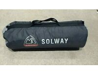 Eurohike solway 3 man tent
