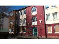 3 bedroom flat in Newcastle-Upon-Tyne, Newcastle-Upon-Tyne, NE4