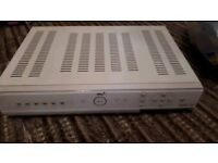 Old sky + digital receiver box free