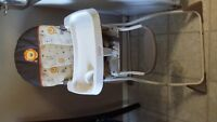 high chair for todler