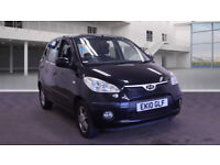 2010 HYUNDAI I10 1.2 COMFORT Automatic 46k miles only,£30 year tax FULL SERVICE HISTORY