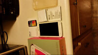 Blu Studio 11 with  5 inch screen  cell phone with extra battery