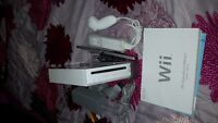 WII and WII FIT GAMES !!