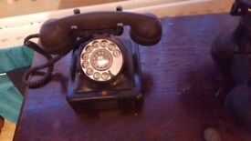 bakolite phone