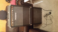 Roland double stack amplifier (sold)