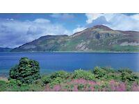 Platinum Lodge For Sale At Sandylands On The West Coast Of Scotland