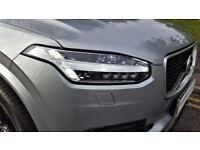 VOLVO XC90 2.0 D5 PowerPulse R DESIGN 5dr AWD Geartronic (grey) 2017