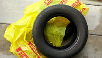 Michelin 195x65xr15 like new tires